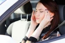 Những biện pháp chống say xe đơn giản mà hiệu quả