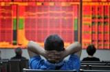 Các nhà đầu tư TQ mất 100.000 NDT/năm vì chứng khoán lao dốc