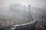 """Phía sau việc Trung Quốc đổi tên tiếng Anh của """"Vành đai và Con đường"""""""