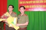 GĐ công an Bình Thuận: 'Đi nước ngoài là bình thường'