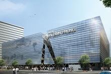 Trung tâm TDTT Phan Đình Phùng bị đội vốn từ 988 tỷ lên 1.954 tỷ đồng