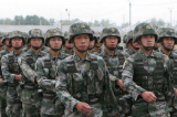 Lây nhiễm nCoV trong quân đội, cảnh sát vũ trang ĐCSTQ ngày càng nghiêm trọng?