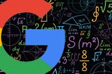 Khi đã có quá nhiều dữ liệu, Google đầu tư dựa vào thuật toán