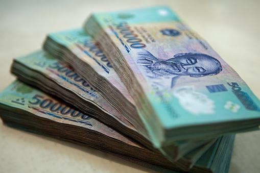 Tháng cuối năm, TP.HCM cần thu thêm 43.498 tỷ đồng mới đạt chỉ tiêu