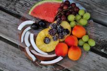 """Mùa hè oi nóng nên lưu ý loại trái cây """"thượng hỏa"""" và """"hạ hỏa"""""""