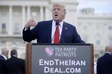 """""""Nghệ thuật đàm phán"""" của Donald Trump khi xử lý vấn đề hạt nhân Iran"""