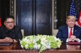 Kim Jong-un mặc cả Trump muốn có được quan hệ như Mỹ-Việt Nam