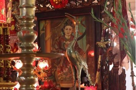 Sự thật việc Tả quân Lê Văn Duyệt chống đối vua Minh Mạng nối ngôi