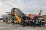 Sự cố Vietjet ở Buôn Ma Thuột: Lập tổ điều tra máy bay rơi bánh