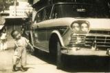 Cư xá của những nghệ sĩ danh tiếng Sài Gòn xưa