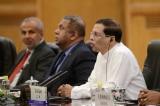 Mỹ tài trợ 39 triệu USD cho quân đội Sri Lanka, cạnh tranh Trung Quốc