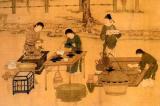 Đôi nét về văn hóa ẩm trà tại Trung Hoa cổ đại