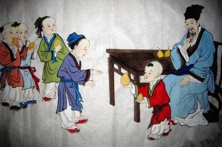 3 điều quan trọng nhất dạy con thành người tài đức của hiền nhân xưa