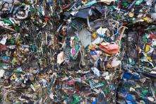 Đến thăm nhà máy xử lý rác hiện đại nhất thế giới ở Việt Nam