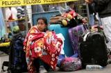 Không có hộ chiếu, người Venezuela vẫn quyết rời bỏ chế độ Maduro