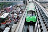 """Liên tiếp """"lỡ hẹn"""" Đường sắt Cát Linh – Hà Đông: """"Do Tổng thầu thiếu kinh nghiệm"""""""