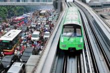 Duyệt chi hơn 7.000 tỷ đồng đầu tư dự án đường sắt, đường bộ cấp bách
