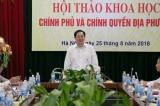 hoi-thao-cong-chuc_bo-may-nha-nuoc 1