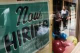 Nữ giới trẻ Mỹ có tỷ lệ thất nghiệp thấp nhất kể từ 1956