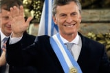 Tổng thống Argentina tố cáo Tổng thống Venezuela ra tòa quốc tế