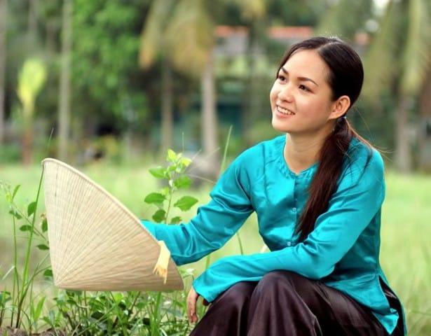 Tướng do tâm sinh: Phụ nữ không đẹp ở ngoại hình mà nhờ phẩm chất