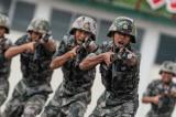 Lầu Năm Góc: Trung Quốc 'khả năng đang huấn luyện tấn công' Mỹ