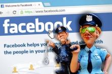 """""""Giấc mơ Trung Quốc"""" của Facebook và Google là """"lợi bất cập hại"""""""
