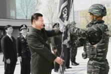 Vì sao Chủ tịch Quân ủy TQ không có quân hàm, không mặc quân phục?