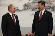 Trung Quốc là mối đe dọa chủ yếu của Nga?
