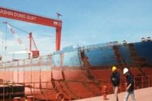 Tổng công ty tàu thủy đặt kế hoạch lỗ tiếp gần 2.900 tỷ đồng năm 2018