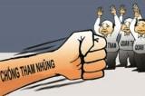 56 cán bộ thuộc diện Trung ương quản lý bị kỷ luật
