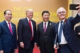 Trung Quốc không biết làm gì để đối phó với Trump