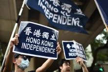 Hồng Kông giải tán đảng chính trị ủng hộ ly khai Bắc Kinh