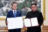 Kim Jong-un đồng ý thanh sát viên quốc tế giám sát phi hạt nhân hóa