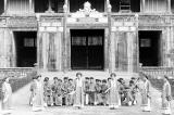 Sự kế thừa và phát triển của nhã nhạc triều Nguyễn