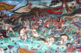 Vài con chiến mã uy danh trong lịch sử Tam Quốc