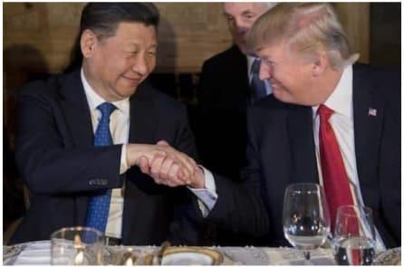 Mỹ nên dùng nhân quyền để chiến thắng chiến tranh thương mại với Trung Quốc