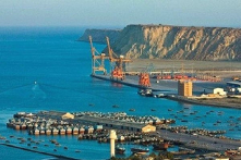 Myanmar cắt giảm 80% kinh phí của dự án cảng do Trung Quốc tài trợ