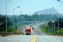 Làm đường BOT nối cao tốc Nội Bài – Lào Cai với Sa Pa