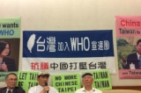 Die Presse: Bắc Kinh muốn dùng 1,4 tỷ người để đối phó với 23 triệu người Đài Loan