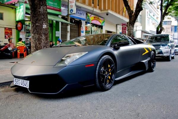 Giới siêu giàu Việt Nam tăng nhanh phản ánh điều gì?