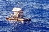 Chàng trai người Indo kể lại cách sống sót 49 ngày trôi dạt trên biển
