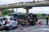 Sẽ tịch thu vĩnh viễn bằng lái của tài xế gây tai nạn nghiêm trọng