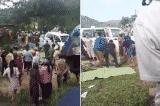Vụ tai nạn 13 người chết ở Lai Châu: Tài xế đổ dốc sai kỹ thuật