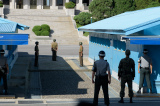 Hai miền Triều Tiên đồng ý tháo dỡ vũ trang tại biên giới