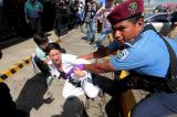 Nicaragua: Cảnh sát bắt nhiều nhà hoạt động, chặn biểu tình chống chính phủ cánh tả