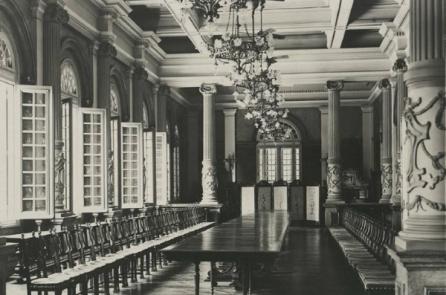Nội thất phủ toàn quyền Đông Dương đầu thế kỷ 20 (Ảnh)