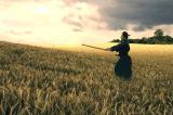 Vị samurai và bài học về sự nóng giận