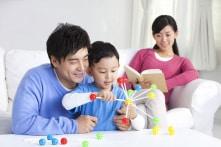 6 nguyên tắc dạy trẻ thông minh của các bậc cha mẹ châu Á