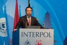 """Chủ tịch Interpol """"mất tích"""" khi trở về Trung Quốc"""